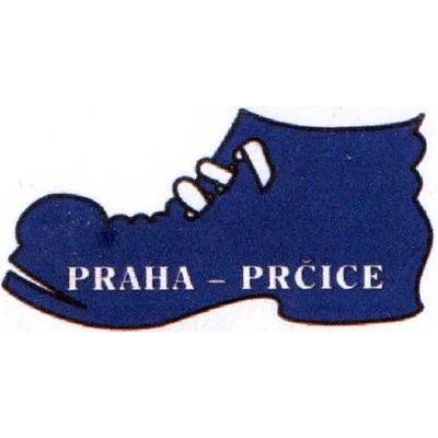 Pochod Praha - Prčice 1